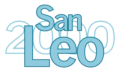 Logo SAN LEO 2000 SERVIZI TURISTICI SRL